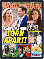 Woman's Day Australia (Digital) Subscription January 25th, 2021 Issue