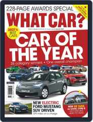 What Car? (Digital) Subscription February 2nd, 2021 Issue