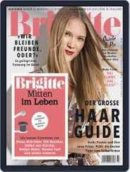 Brigitte (Digital) Subscription January 20th, 2021 Issue