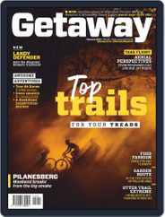 Getaway (Digital) Subscription February 1st, 2021 Issue