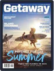 Getaway (Digital) Subscription January 1st, 2021 Issue