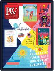 Publishers Weekly (Digital) Subscription January 11th, 2021 Issue