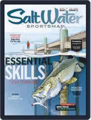 Salt Water Sportsman (Digital) Subscription February 1st, 2021 Issue