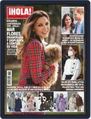 Hola (Digital) Subscription January 20th, 2021 Issue