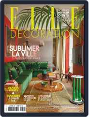 Elle Décoration France (Digital) Subscription February 1st, 2021 Issue