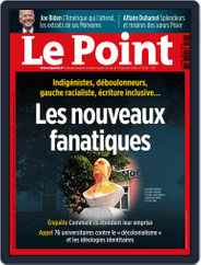 Le Point (Digital) Subscription January 14th, 2021 Issue