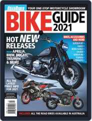 Australian Road Rider (Digital) Subscription September 2nd, 2020 Issue