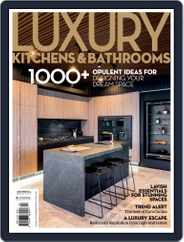 Luxury Kitchens & Bathrooms Magazine (Digital) Subscription September 22nd, 2018 Issue