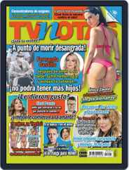 TvNotas (Digital) Subscription January 19th, 2021 Issue