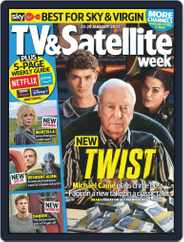 TV&Satellite Week (Digital) Subscription January 23rd, 2021 Issue