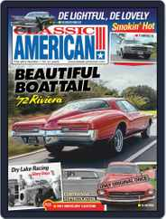 Classic American (Digital) Subscription February 1st, 2021 Issue