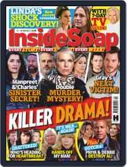 Inside Soap UK (Digital) Subscription January 23rd, 2021 Issue