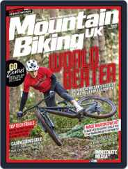 Mountain Biking UK (Digital) Subscription February 1st, 2021 Issue