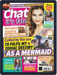 Chat It's Fate (Digital) Subscription March 1st, 2021 Issue