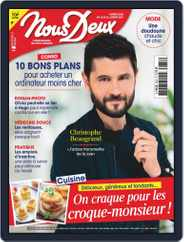 Nous Deux (Digital) Subscription January 19th, 2021 Issue