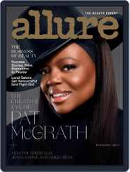 Allure (Digital) Subscription February 1st, 2021 Issue