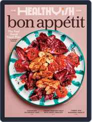 Bon Appetit (Digital) Subscription February 1st, 2021 Issue