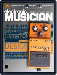 Electronic Musician (Digital) Subscription March 1st, 2021 Issue