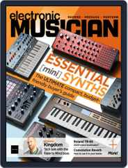 Electronic Musician (Digital) Subscription February 1st, 2021 Issue
