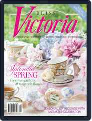 Victoria (Digital) Subscription March 1st, 2021 Issue