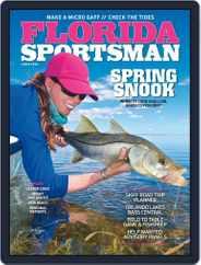 Florida Sportsman (Digital) Subscription February 1st, 2021 Issue