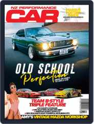 NZ Performance Car (Digital) Subscription February 1st, 2021 Issue