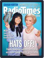 Radio Times (Digital) Subscription January 23rd, 2021 Issue