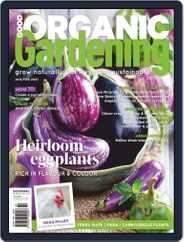 Good Organic Gardening (Digital) Subscription January 1st, 2021 Issue