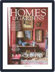 Homes & Gardens (Digital) Subscription February 1st, 2021 Issue