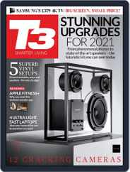 T3 (Digital) Subscription February 1st, 2021 Issue