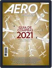 Aero (Digital) Subscription January 1st, 2021 Issue