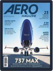Aero (Digital) Subscription December 1st, 2020 Issue