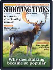 Shooting Times & Country (Digital) Subscription January 20th, 2021 Issue