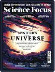 BBC Science Focus (Digital) Subscription January 2nd, 2021 Issue