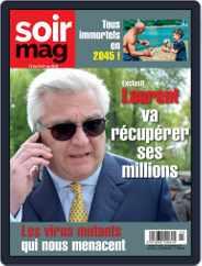 Soir mag (Digital) Subscription January 20th, 2021 Issue