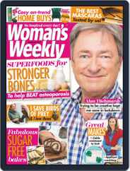 Woman's Weekly (Digital) Subscription January 26th, 2021 Issue