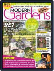 Modern Gardens (Digital) Subscription February 1st, 2021 Issue