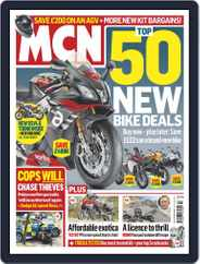 MCN (Digital) Subscription January 20th, 2021 Issue