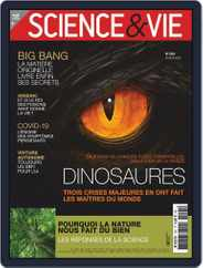 Science & Vie (Digital) Subscription February 1st, 2021 Issue