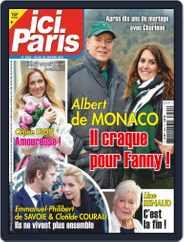Ici Paris (Digital) Subscription January 20th, 2021 Issue