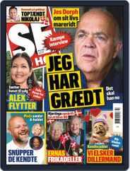 SE og HØR (Digital) Subscription January 13th, 2021 Issue