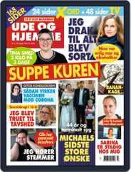 Ude og Hjemme (Digital) Subscription January 20th, 2021 Issue