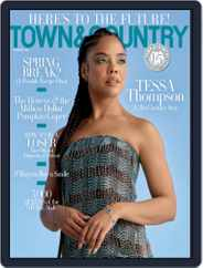 Town & Country (Digital) Subscription February 1st, 2021 Issue