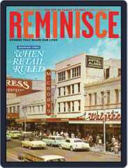Reminisce (Digital) Subscription February 1st, 2021 Issue