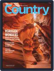 Country (Digital) Subscription February 1st, 2021 Issue