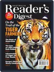 Readers Digest Australia (Digital) Subscription February 1st, 2021 Issue