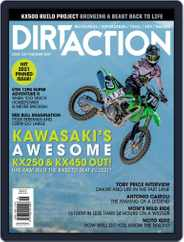 Dirt Action (Digital) Subscription February 1st, 2021 Issue