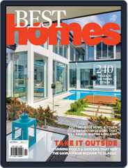 Best Homes Magazine (Digital) Subscription April 29th, 2020 Issue