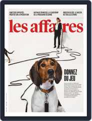 Les Affaires (Digital) Subscription January 1st, 2021 Issue
