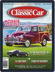 NZ Classic Car (Digital) Subscription January 1st, 2021 Issue